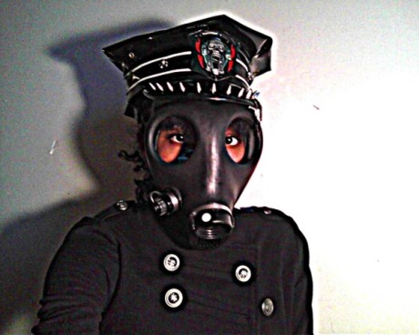 Gas Mask of Sanity